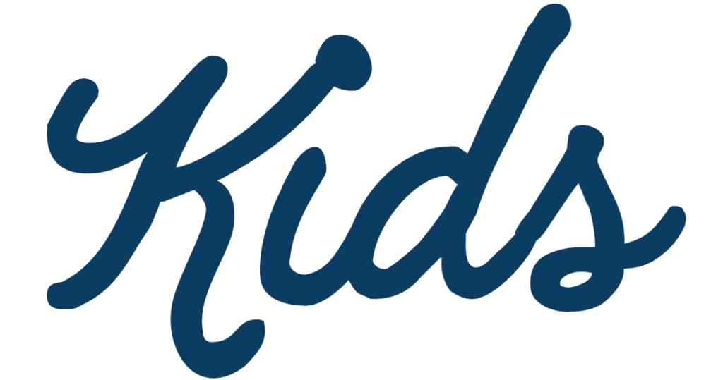 Kids Speisekarte
